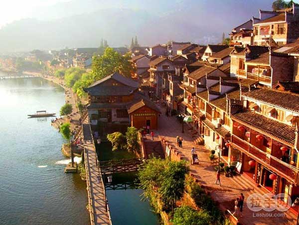 萍乡出发到云南旅游