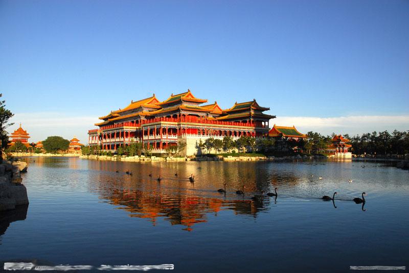 大连、旅顺、威海、蓬莱、青岛、曲阜、泰安、济南双飞七日游